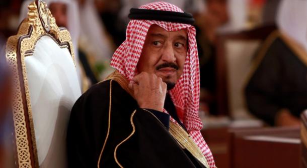 'شاهد': قصيدة نارية لشاعر جزائري تهجو الملك سلمان وتشعل مواقع التواصل