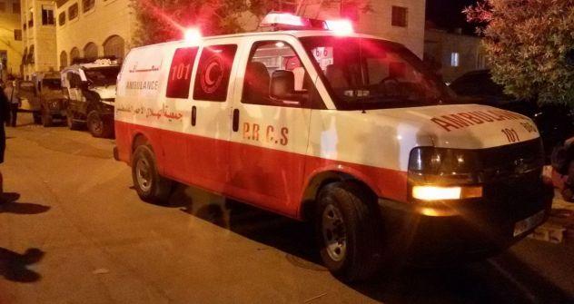 مقتل شاب بجريمة إطلاق نار في اللد و مقتل فتى بشجار عائلي في الخليل