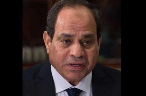السيسي في مقابلة لم تبث :نتعاون مع إسرائيل في سيناء