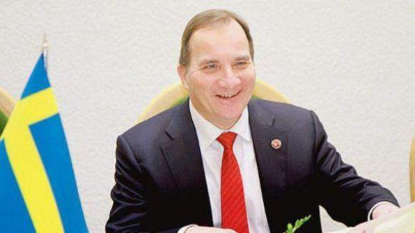 رئيس وزراء السويد: الطعن بالسكاكين ليس إرهاباً !