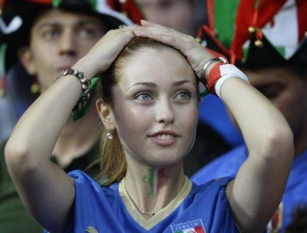 كيف تحافظ النساء الإيطاليات على جمالهن؟