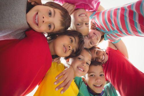 أكثر من 22.8 مليون طفل في تركيا عام 2017م