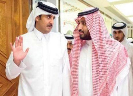 شبكة أمريكية تكشف بعض تفاصيل اتفاق المصالحة الخليجية