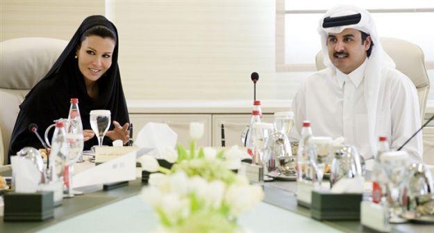 هزيمة جديدة لـ موزة وتميم.. مجلة أمريكية تؤكد: انقلاب سياسي كبير يحدث في قطر