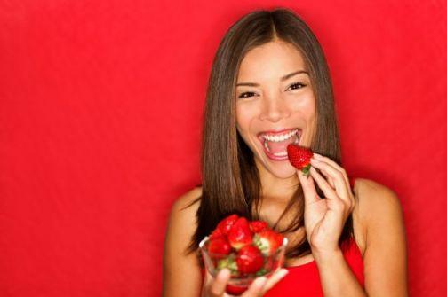 بحث: ما هي الأطعمة التي تجعلكم أكثر جذبا؟