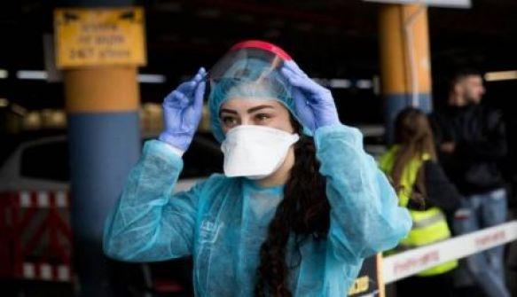 إسرائيل تسجل أكبر زيادة يومية في حصيلة الوفيات جراء كورونا