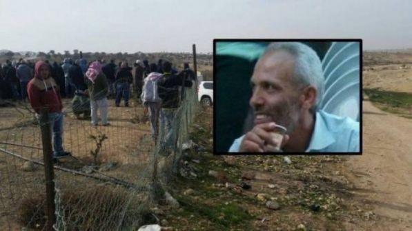 كتب المحامي جواد بولس:ويبقى السؤال كم مرة ومن قتل يعقوب أبو القيعان؟