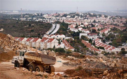 كيري :60% من الضفة الغربية ممنوعة على الفلسطينيين