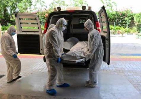الصحة بغزة: وفاة مواطن و94 إصابة جديدة بفيروس كورونا