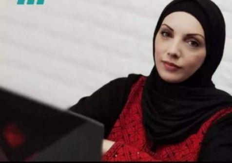 اختيار معلمة من غزة ضمن (60) امرأة ملهمة حول العالم