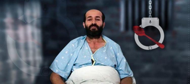 85 يوما على إضرابه: الأسير الأخرس يصل لمرحلة الخطر الشديد