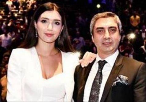 """فيديو لبطل وادي الذئاب """"مراد علمدار"""" يثير ضجة علي مواقع التواصل الاجتماعي في تركيا"""