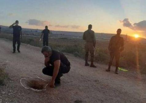التحقيق في دخول معدات ممنوعة.. قناة عبرية تكشف تفاصيل جديدة عن عملية انتزاع الحرية
