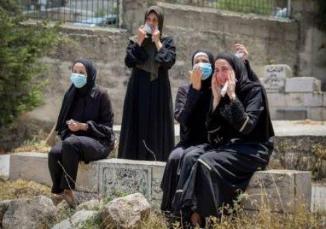 الصحة : وفاة مواطنة من الخليل متأثرة بإصابتها بكورونا