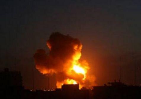 غارات اسرائيلية على 25 هدفا بعزة والمقاومة ترد بقصف مستوطناته بعشرات الصواريخ