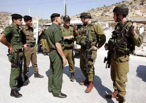خبراء عسكريون : لهذا أوقف الرئيس عباس التنسيق الأمني مع إسرائيل