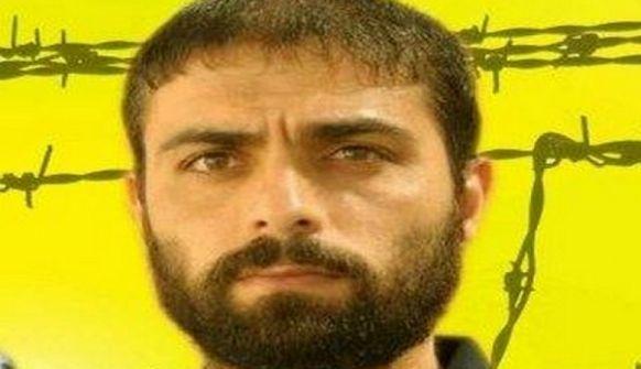 الأسير علاء الهمص يشرع بإضراب عن الطعام