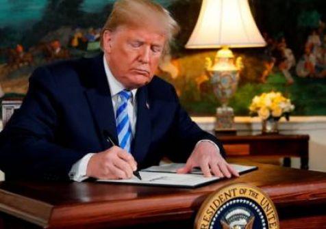 القناة العاشرة الاسرائيلية:الإدارة الأميركية قد تطرح 'صفقة القرن' خلال احتفال نقل السفارة اليوم