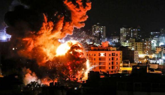 'إسرائيل' تهدد ' .. وغزة: سنرد بقوة