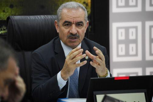 'الشعبية' تطالب حكومة اشتية بوقف سياساتها 'العنصرية' بحق غزة