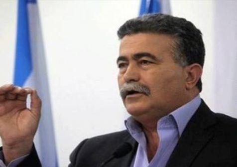 رئيس تحالف 'العمل-غيشر-ميرتس' 'يفجّر قنبلة' قبل الانتخابات الاسرائيلية