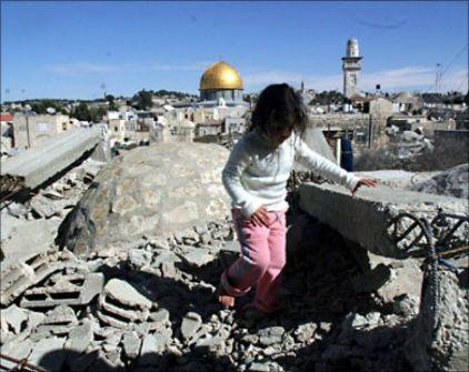 قرار اسرائيلي بهدم عشرات المنازل بالقدس