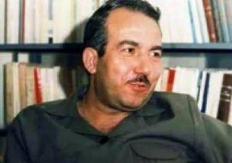 ابا جهاد الوزير،تتبعته اجهزة استخبارت عالمية وإسرائيلية كظله....يوسف شرقاوي