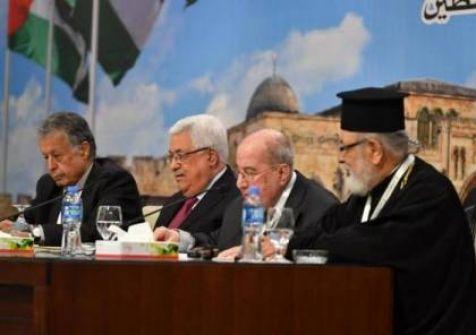 صحيفة: قائمة الرئيس عباس التنفيذية تثير جدلاً ساخناً والديمقراطية تهدد بالانسحاب