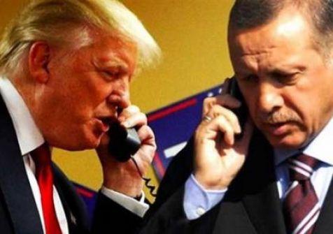 """""""الغارديان"""" تكشف: سوء تفاهم بين """"ترامب"""" و""""أردوغان"""" أشعل الأزمة بين البلدين.. وهكذا زاد """"مايك بنس"""" الطين بلة"""