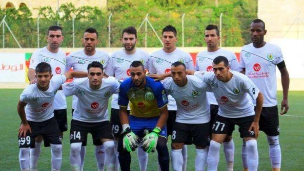 شباب الخليل يتخطى عقبة دورا في كأس فلسطين