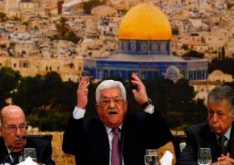 الرئيس عباس يرفض عرضا امريكيا للقاء كوشنير بحضور عربي