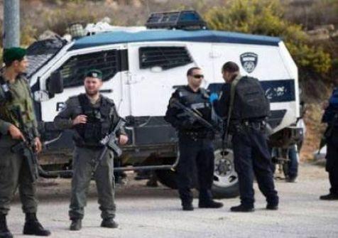 اعتقال مواطن من أم الفحم دهس شرطيًا إسرائيليًا