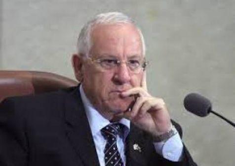 الرئيس الاسرائيلي يدعو لفرض السيادة الإسرائيلية على كامل الضفة الغربية