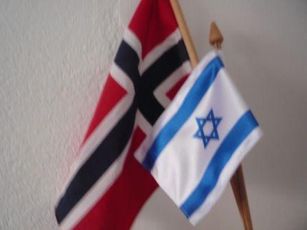 مصدر إسرائيلي يكشف : هكذا لعبت النرويج دورا هاما بالتهدئة في غزة