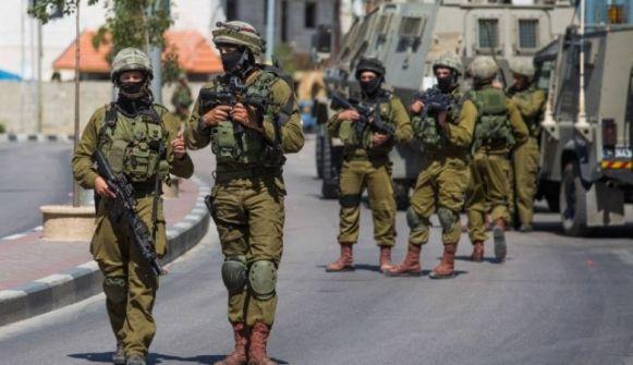 الاحتلال يعتقل '18' مواطناً من الضفة