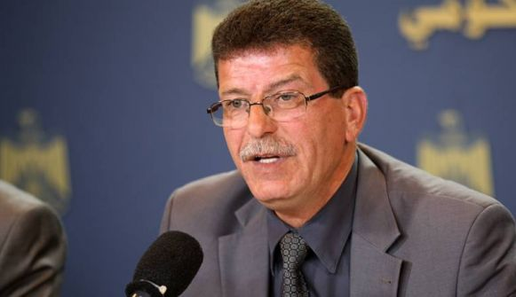 فارس يدعو الحركة الوطنية لاعتماد استراتيجية وطنية في مواجهة جرائم الاحتلال
