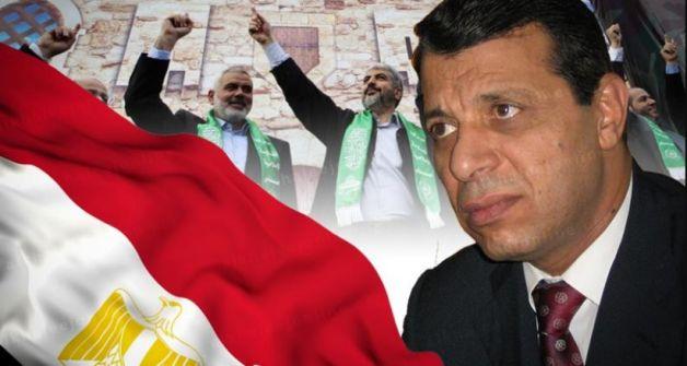 وفد من حماس والفصائل وتيار دحلان يتوجه إلى القاهرة