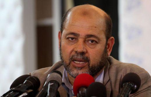 ابو مرزوق يرد على تصريحات العالول حول ما قدمته اسرائيل لحركة حماس