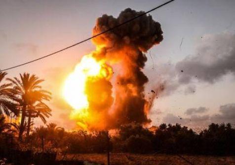 التوصل إلى اتفاق تهدئة بين غزة واسرائيل الليلة والساعات القادمة حاسمة
