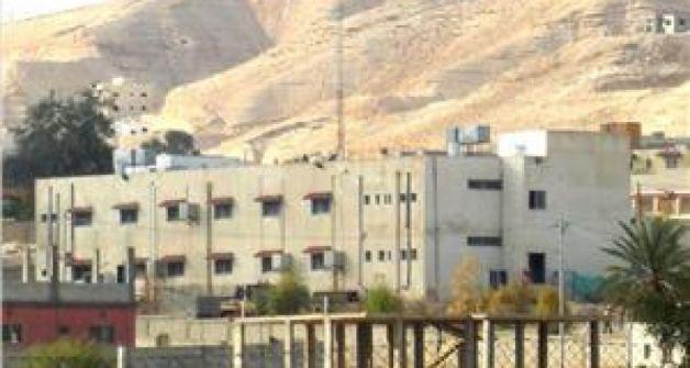 النقب اريحا وبالعكس 'ارض زنزانته جزء من وطني...'.... بقلم الأسير : امجد أبو لطيفه