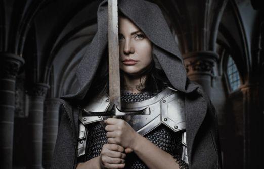 حتى تنازلت مع 'الشيطان'.. رفضت الزواج بمن لا يغلبها في ساحة القتال