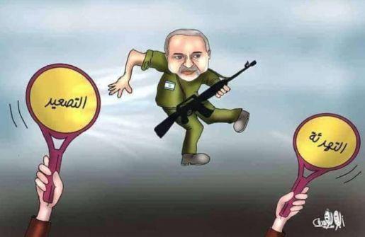 تسريبات إعلامية عن اتفاق حماس -دولة الاحتلال الإسرائيلي ...بونس رجوب