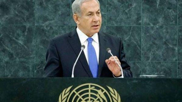 """""""شاهد"""" وزير الاتصالات الإسرائيلي يفضح زعماء عرب توددوا لـ""""نتنياهو"""" في نيويورك وكأنه زعيمهم"""