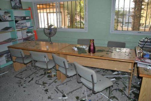 غارات إسرائيلية جديدة ومتواصلة على قطاع غزة و المقاومة ترد بقصف المستوطنات