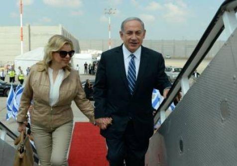 نتنياهو: سأبحث مع بومبيو اعترافا أميركيا بضم غور الأردن