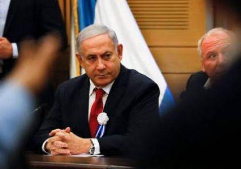 صحيفة عبرية : نتنياهو يعمل لإحياء مشروع بن غوريون بفكرة 'جيب عربي في إسرائيل'؟