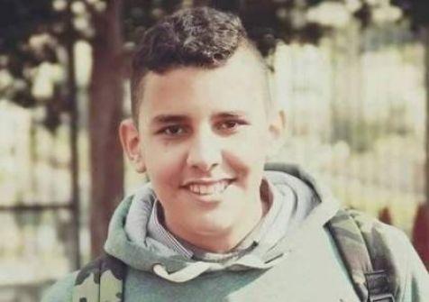 بيتسيلم : قاتل الشهيد محمود بدران في رام الله لن يحاكم
