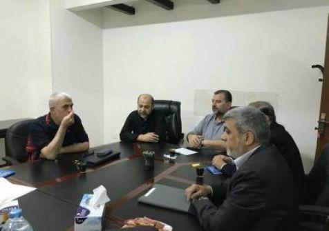 القاهرة: 'فتح وحماس' تتوصلان لاتفاق شامل فجر اليوم