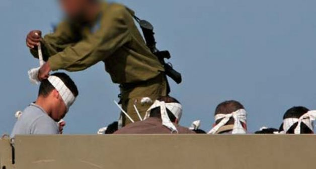 الاحتلال يعتقل '13' مواطناً من الضفة