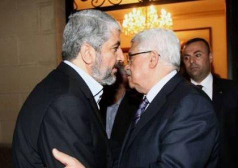 مشعل يتساءل : أي دولة هذه دون القدس وحق العودة؟ ويشيد بموقف الرئيس عباس
